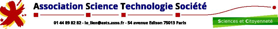Association Science Technologie Société